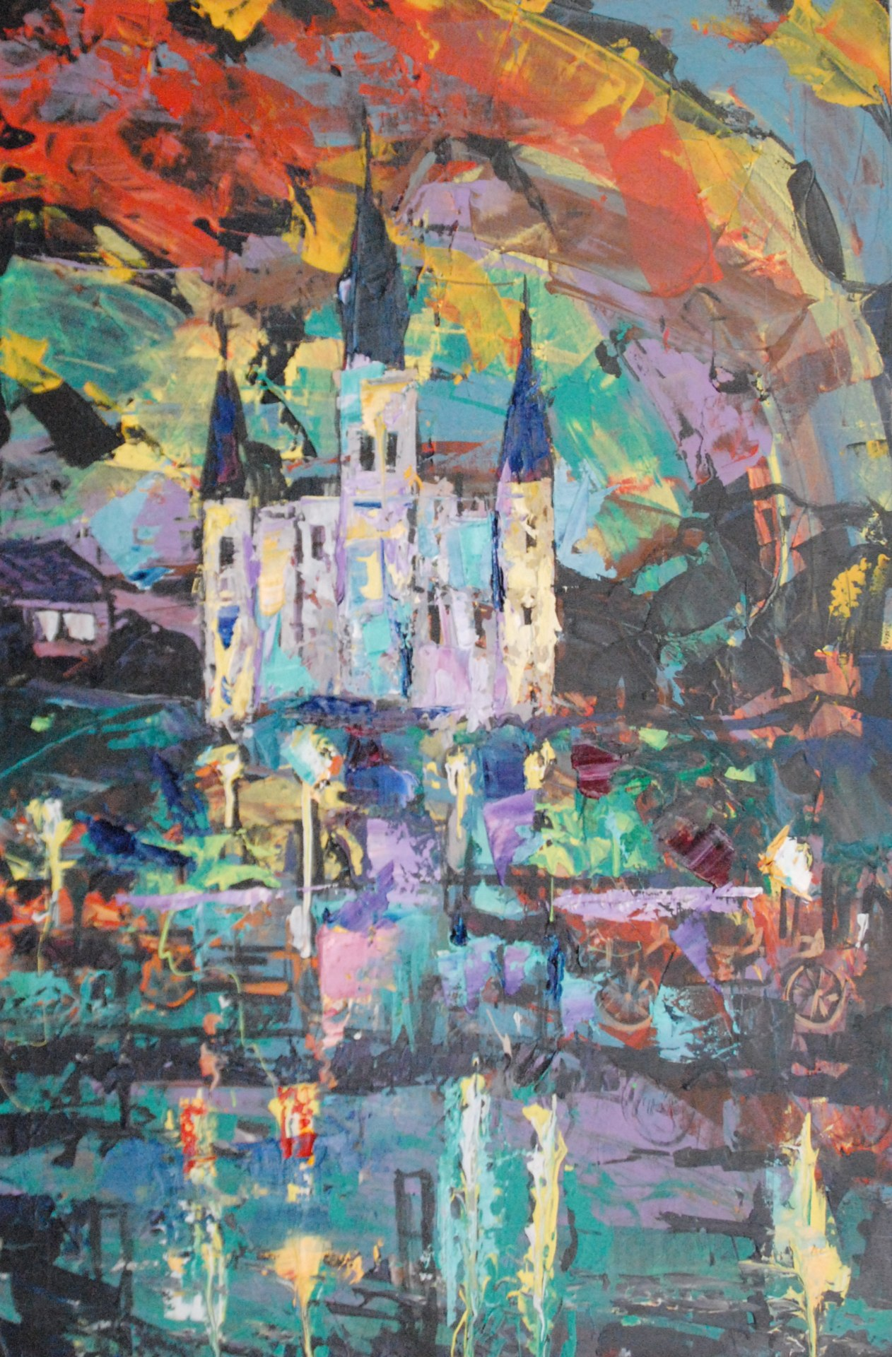 the_church_on_the_water__sold