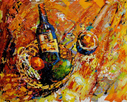 bottles_and_fruits