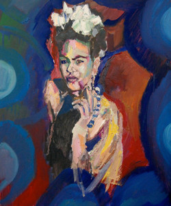 frida_in_a_magnetic_field