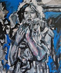 girl_with_dog