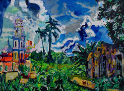 cubanscape