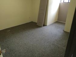 BEFORE - Rental suite upgrade