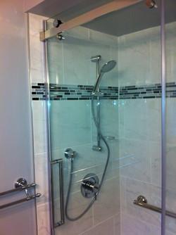 Vancouver full bathroom reno