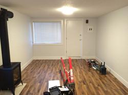 AFTER - Rental suite upgrade