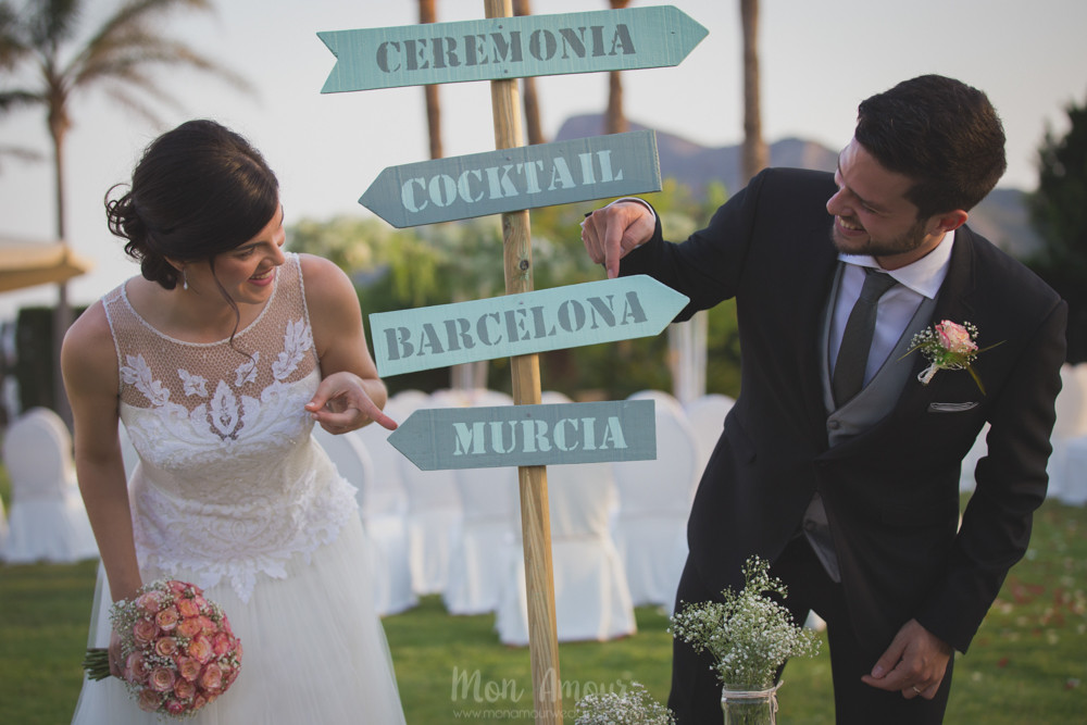 Boda de película, fotografía natural de bodas en Barcelona - Mon Amour Wedding Photography
