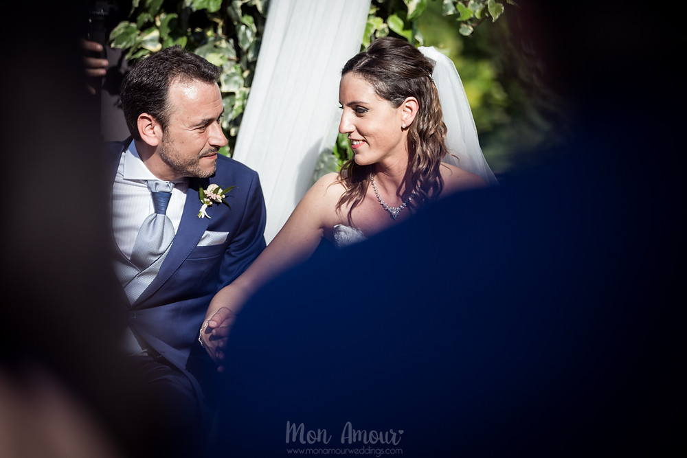 Boda en Heretat Sabartés, fotografía natural de bodas en Barcelona - Mon Amour Wedding Photgraphy by Mònica Vidal