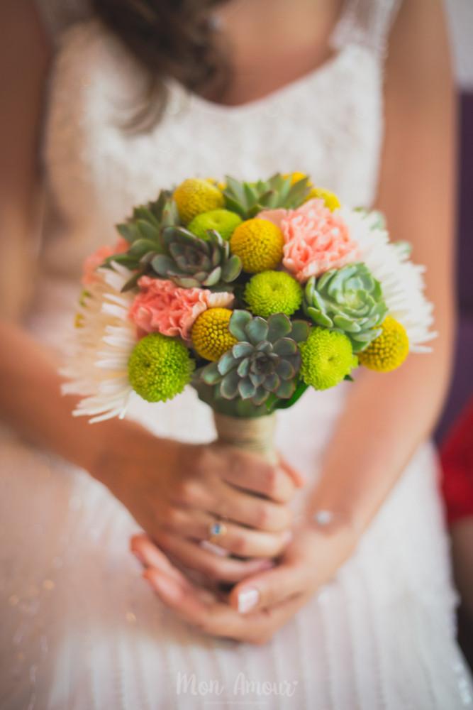Boda de verano en Can Marlet - Mon Amour ♥ Fotografía de bodas