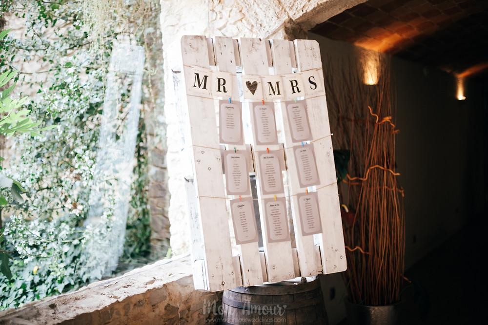 Boda internacional en Can Baladia, Argentona. Fotografía natural de bodas en Barcelona - Mon Amour Wedding Photography by Mònica Vidal