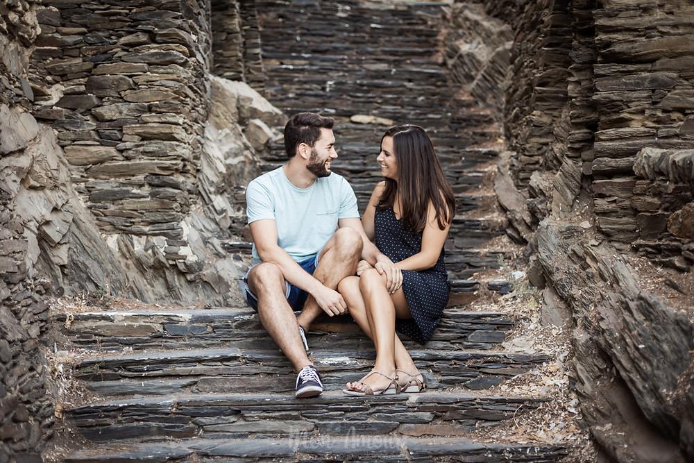 Preboda en Cap de Creus, Portlligat y Cadaqués, fotografía natural de bodas en Girona - Mon Amour Wedding Photography by Mònica Vidal