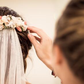 M ♥ Bride's Look, pruebas de vestido de novia en Aire Barcelona