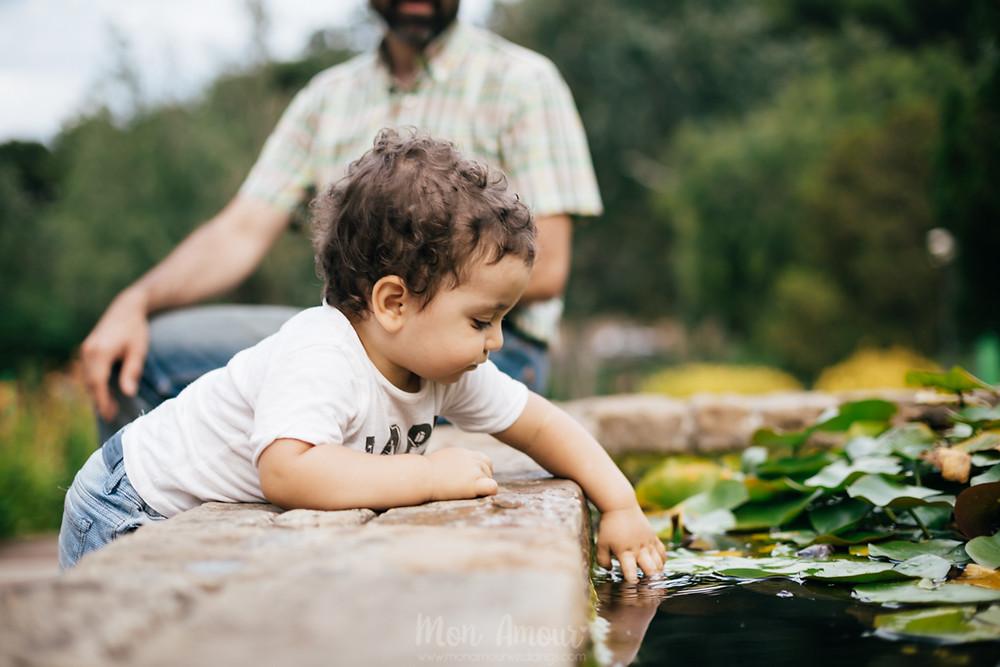 preboda en Barcelona, Jardins Jacint Verdaguer - sesión familiar, Mon Amour Family Photography by Mònica Vidal