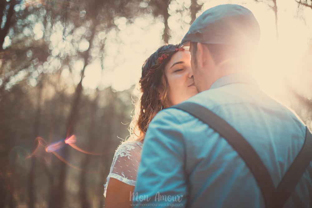 Postboda, Fotografía natural de bodas en Barcelona, Mon Amour Family Photography