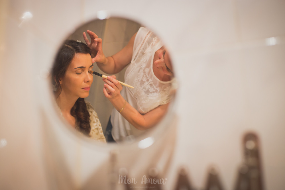 Boda en Can Marlet, Montseny - Fotografía natural de bodas en Barcelona, Mon Amour Wedding Photography