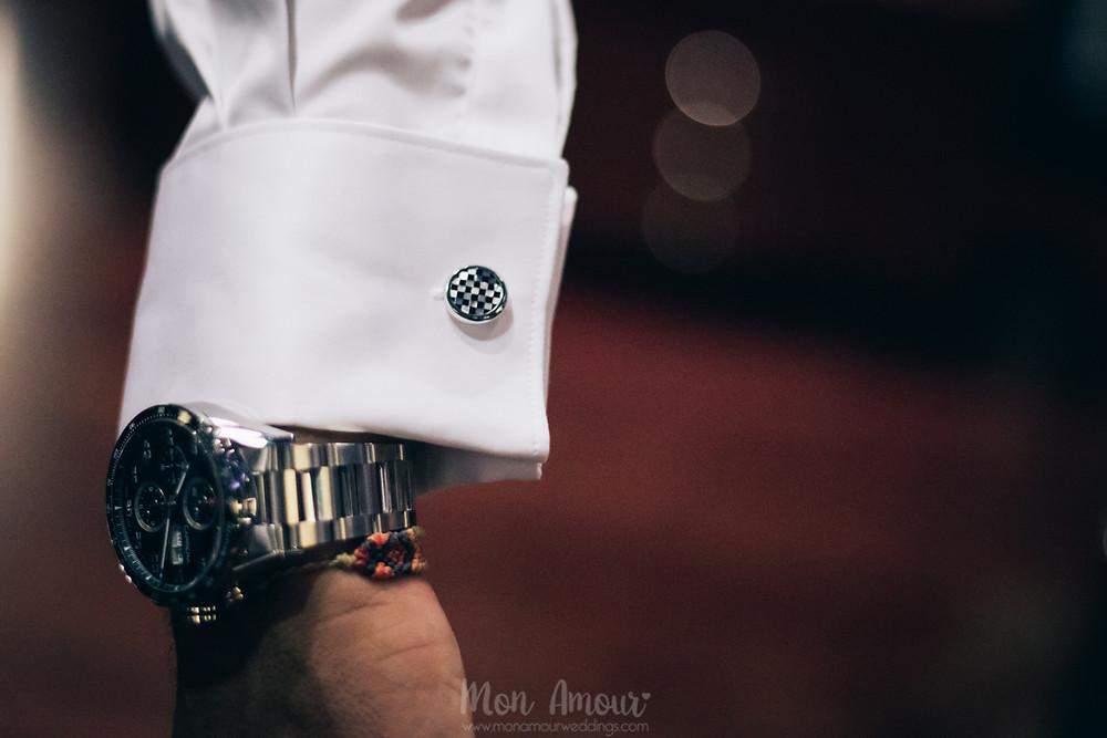 Groom's Look, reportaje de prueba de traje de novio en Señor, Passeig de Gràcia, fotografía de bodas natural en Barcelona - Mon Amour Wedding Photography by Mònica Vidal