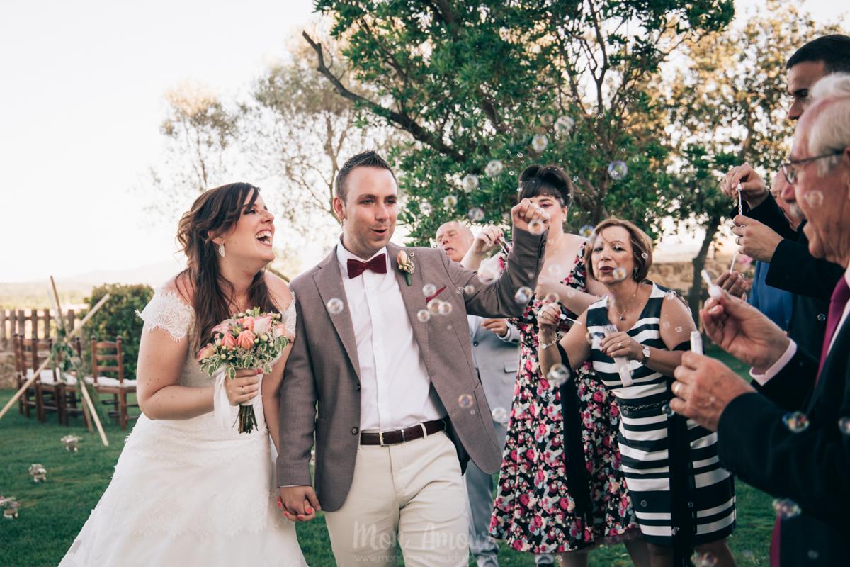 Mon Amour♥ Fotografía de bodas