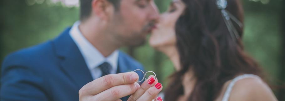 Fotografía de bodas en Barcelona - Mon Amour wedding photography