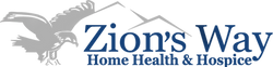 Blue-Silver Logo Transparent Large