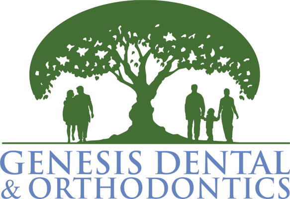 Genisis dental logo