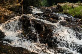 Cascades de Siloa