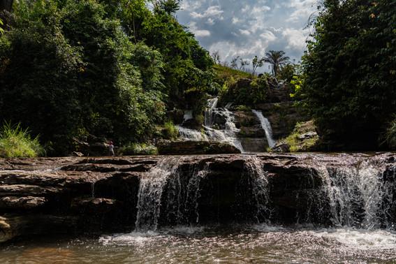Cascade Mouloumi