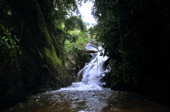 Chute de Kimbakala