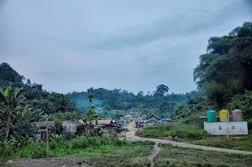 Village Dimonika