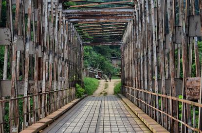 Pont de Sounda