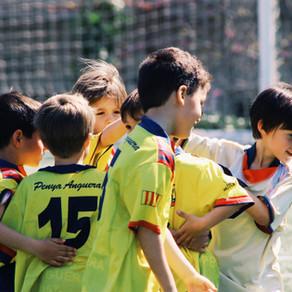 4t CAMPUS DE FUTBOL PB ANGUERA