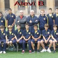 ALEVÍ B