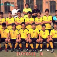 JUVENIL B
