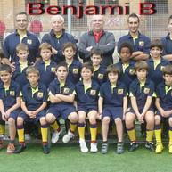 BENJAMÍ B