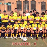 INFANTIL B