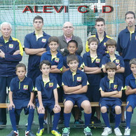 ALEVÍ C I D