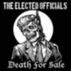 Front Death For Sale Shirt.jpg