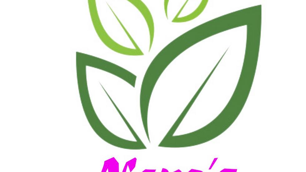 Nova's Nature Show Sticker