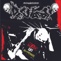 Desviados, camino del disorden, Mexico punk, Grimace Records, punk rock
