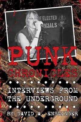 Punk Chronicles: Interviews From the Underground