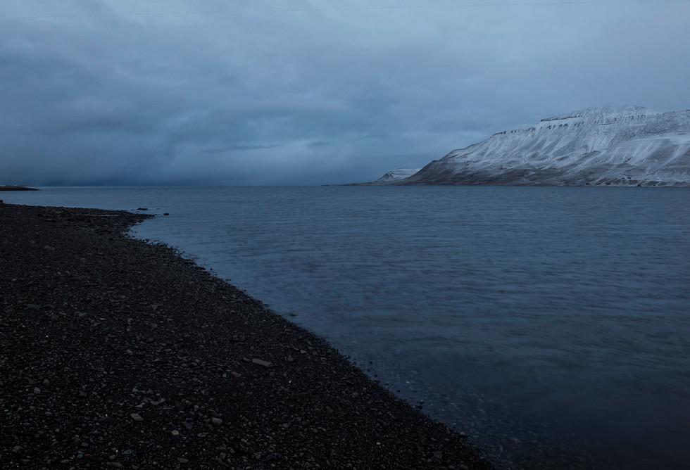 Llongyearbyen, Arktyka