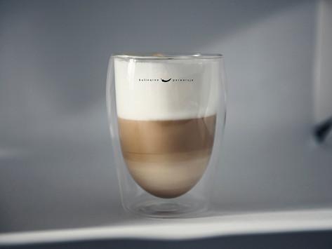 Jeśli latte to tylko caffe:)