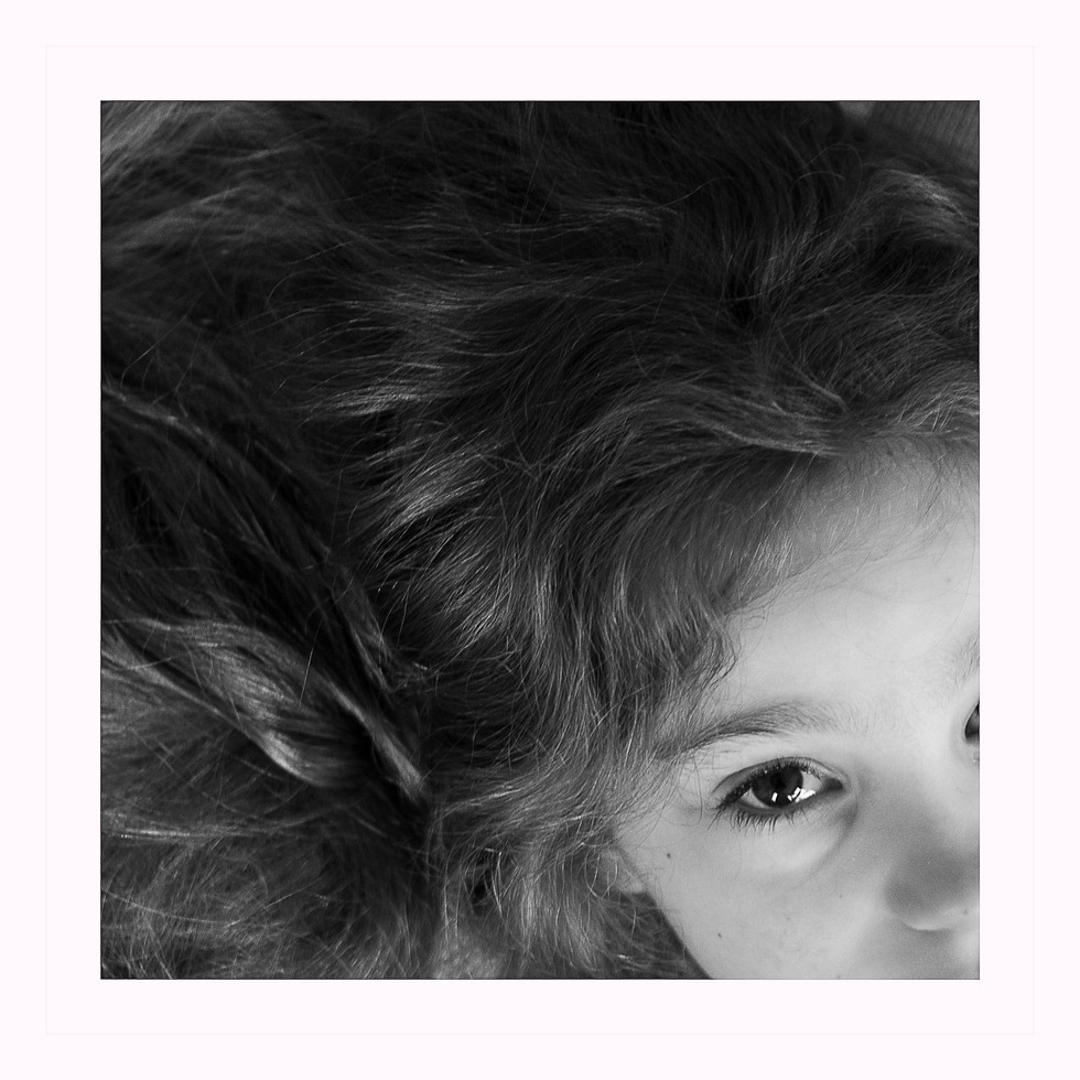 Basia Dyk Fotografia | Autoportret