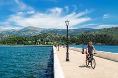 Kefalonia, Grecj
