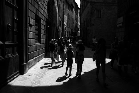 Siena, Włochy
