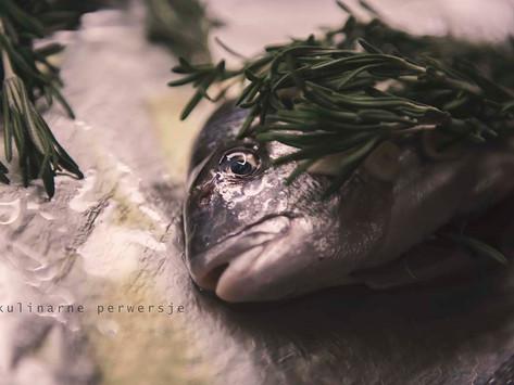 Mięso, czy ryba. A może owoc zebrany z ziemii? Czyli słów kilka o naszych smakach