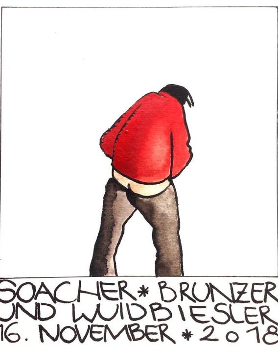01 Brunzer Soacher und Wuidbiesler