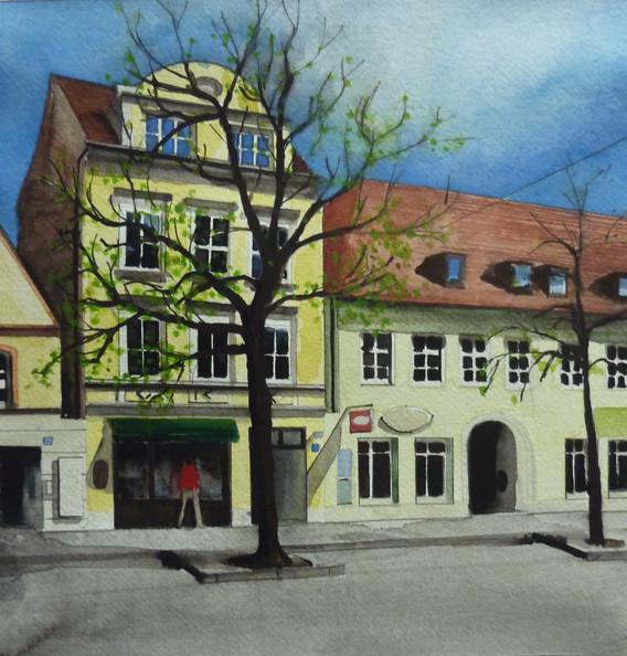 23 Harderstraße