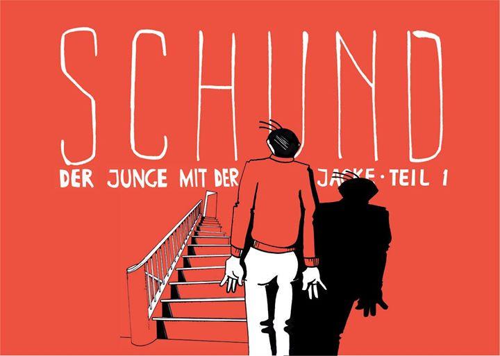 SCHUND - TEIL 1 (Rückseite)