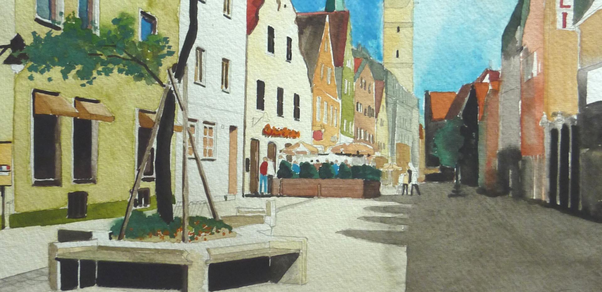32 Dollstraße
