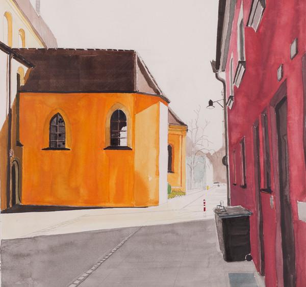 27 Franziskanerkirche (verkauft)