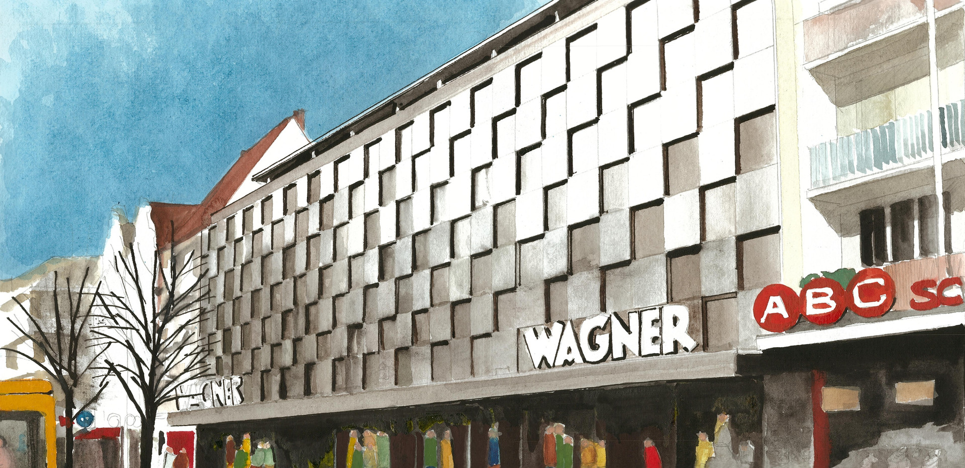 34 Wagner