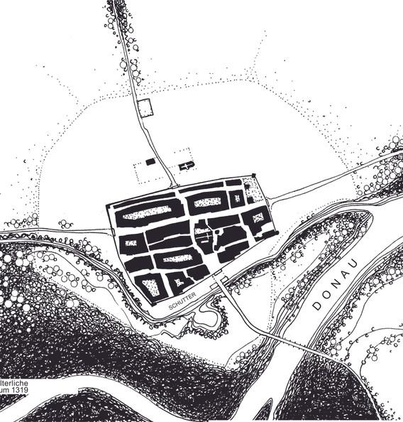 1 Stadtmauer
